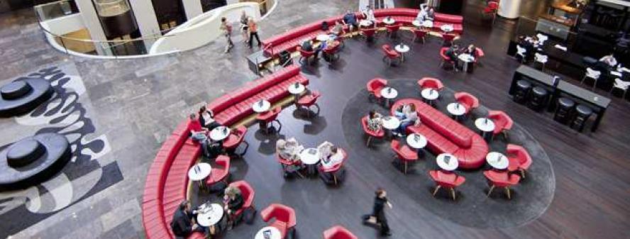 Hilton-brisbane-cafe