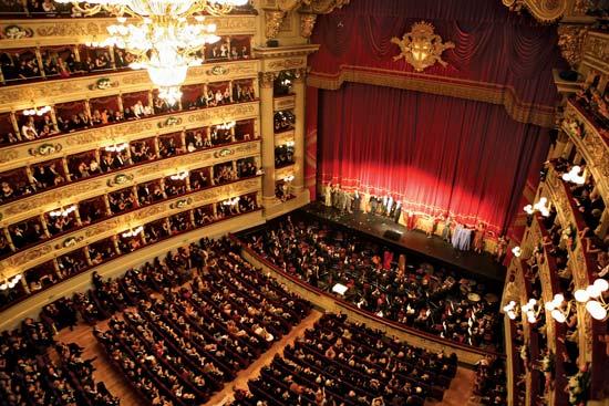 Alla-Scala-Milan