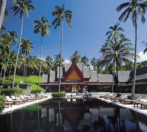 Amanpuri-Pool