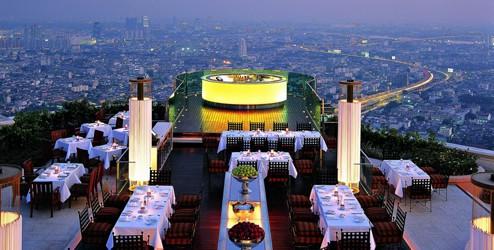 Bangkok-sky-bar