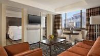 ExecutiveSuiteLivingRoom New York Sheraton