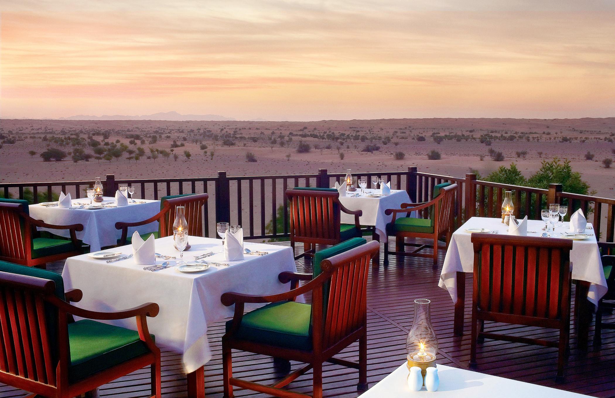 Al Maha-Al Diwaan Restaurant