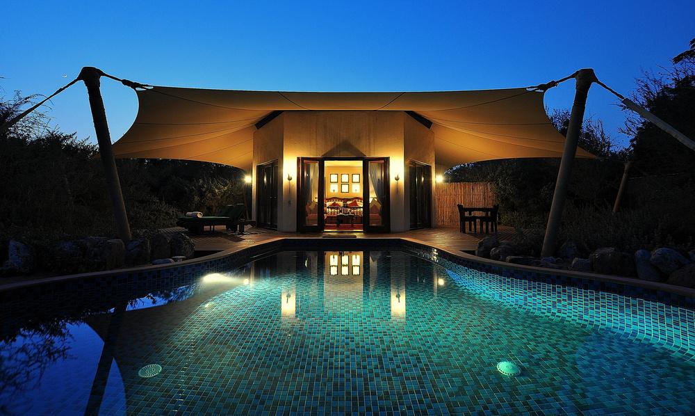 Al maha desert resort antelopes on your doorstep anyone for Best hotels in dubai for couples