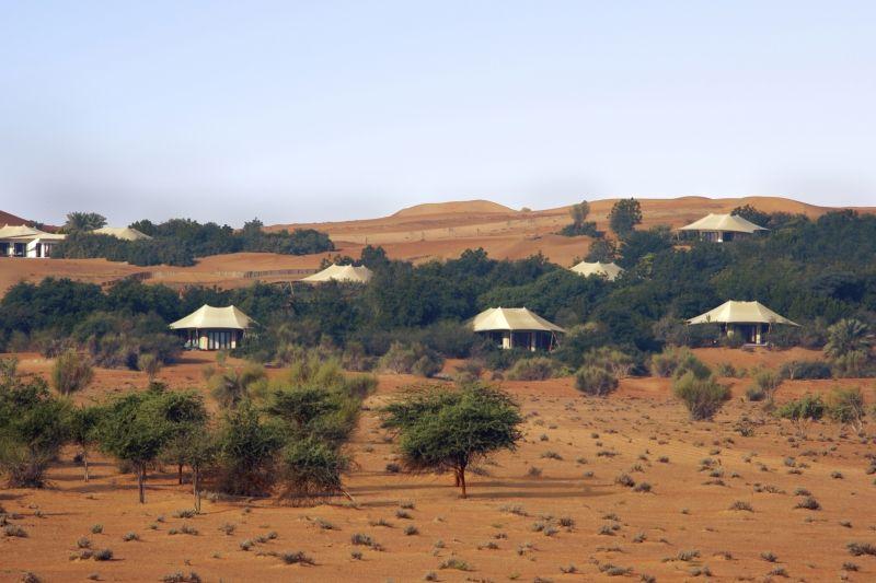 Al-Maha-Desert-Resort-Spa