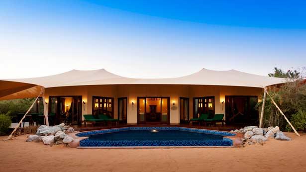 Al-Maha-villa