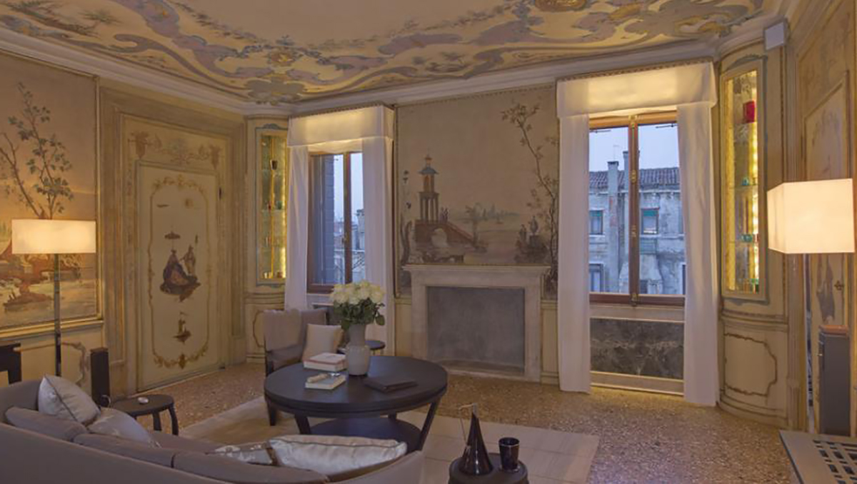 Luxury Travel News New Aman Resort In Venice The Lux Traveller