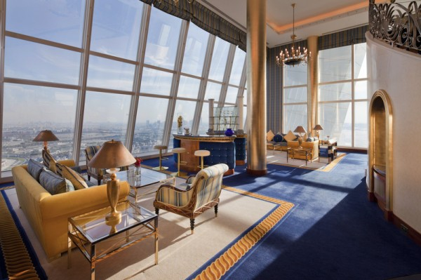 Burj-Al-Arab-Club-Suite-Lower-level