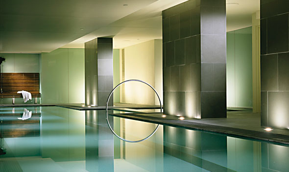 The-Westin-Melbourne_Pool