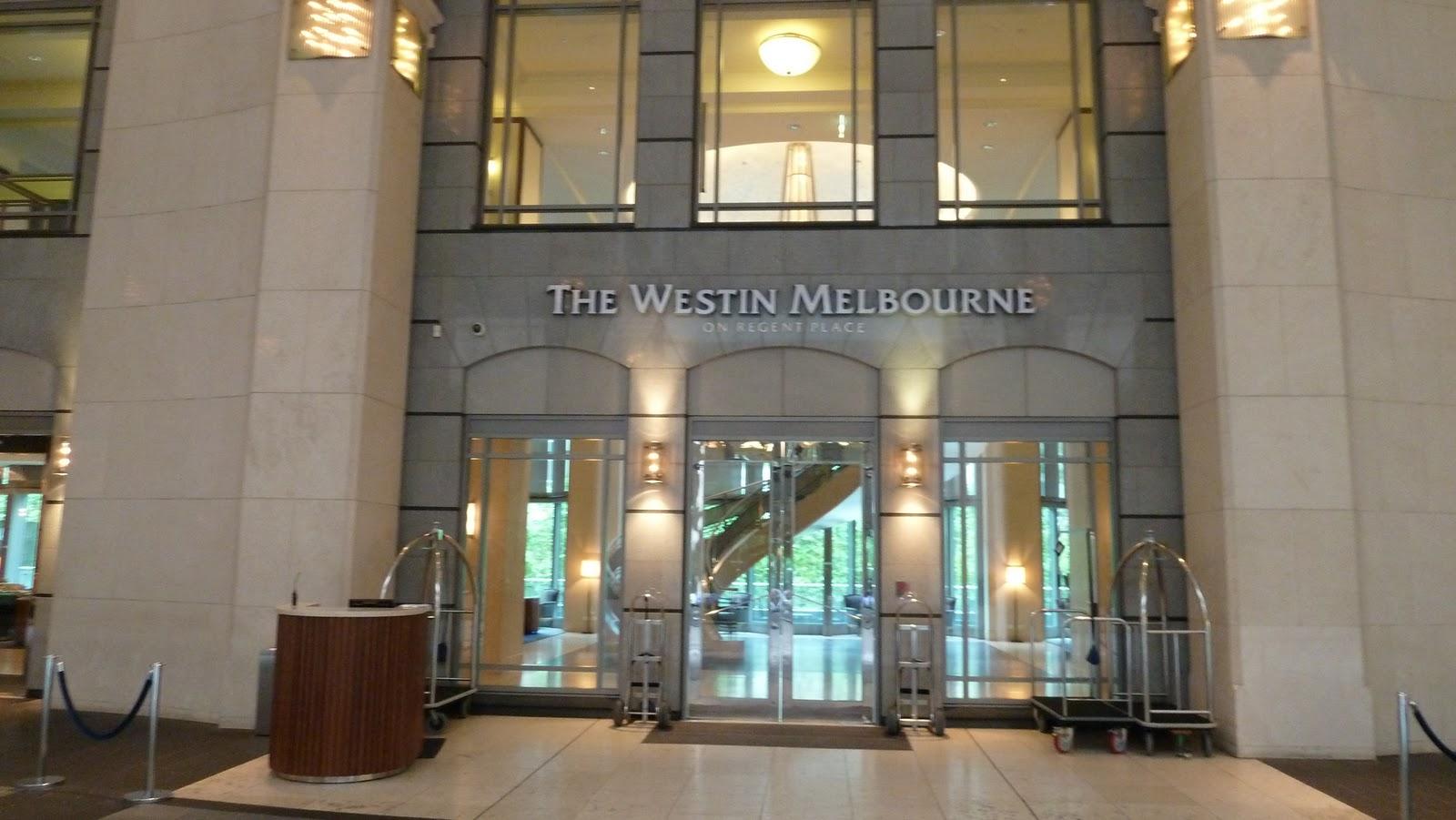 Westin-Melbourne-Entrance