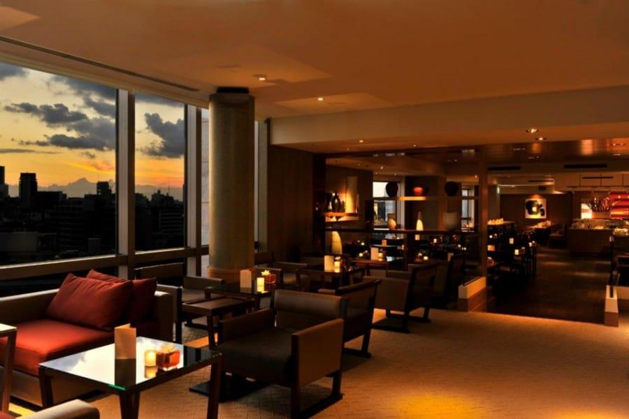 Executive-Lounge-Grand-Hyatt-Tokyo