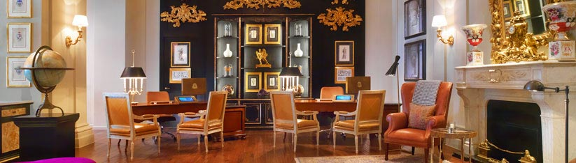 The_St_Regis_Florence_Front_Desk
