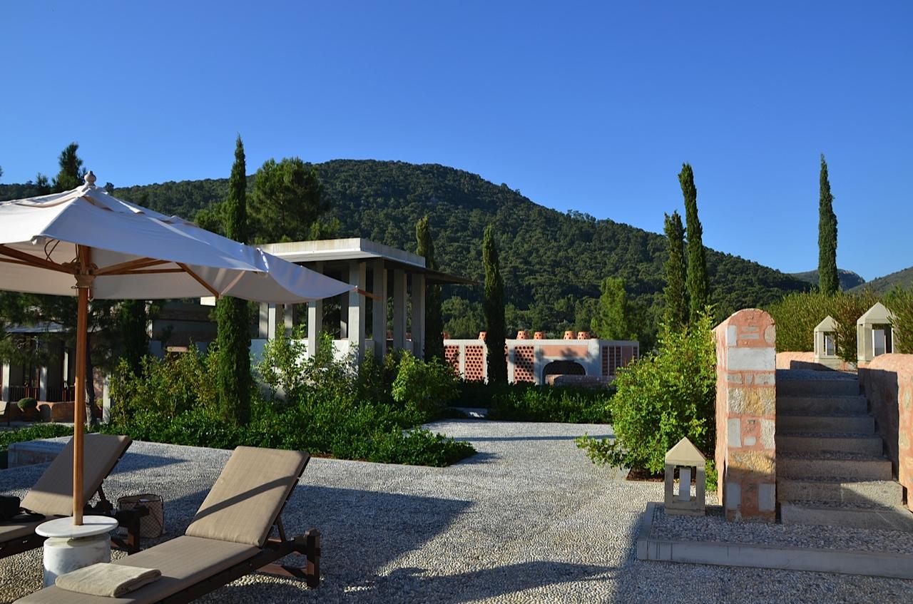 Amanruya-resort