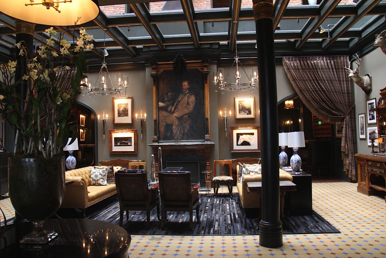 Aspen-The-Hotel-Jerome's-foyer