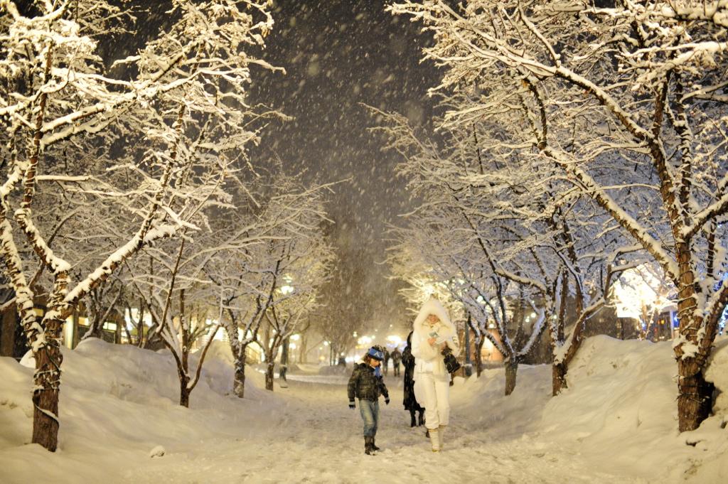 Aspen is magical in winter_1024