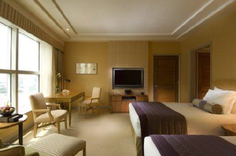 Conrad_Singapore_room