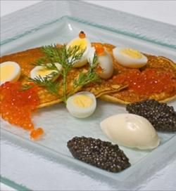 Caviar-Moscow