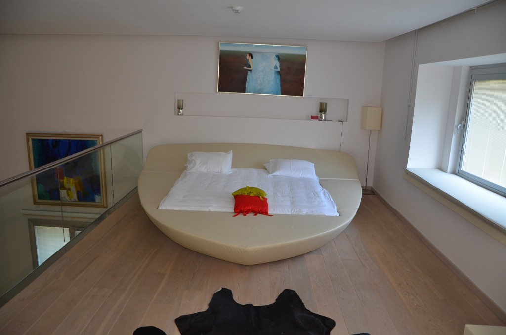 Casa-Dell-Arte-Bodrum-Duplex-Suite-Bedroom