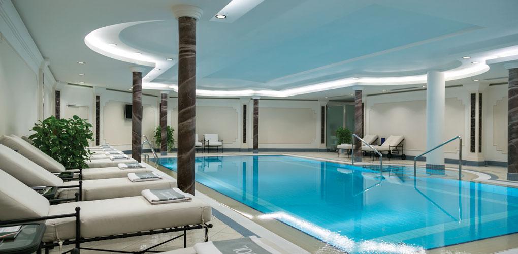 baltschug-kempinski-pool