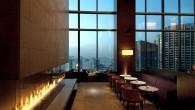 Conrad-Tokyo-TwentyEight_Fireplace