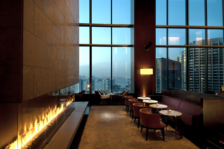 Conrad Tokyo Best 5 Star Hotel In Town The Lux Traveller