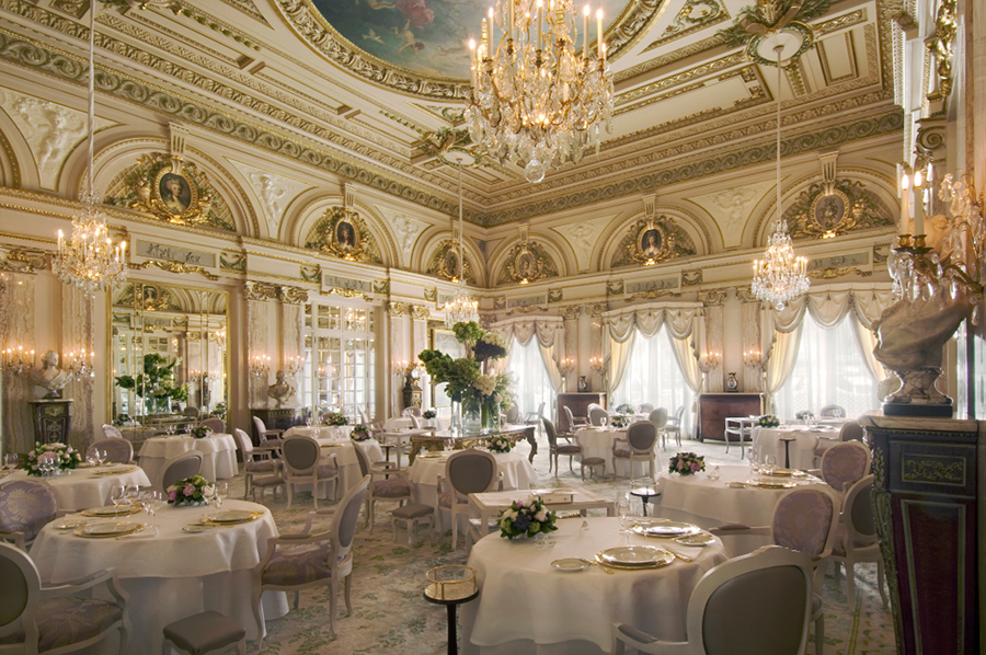 Culinary journey on the french riviera the lux traveller - Arts de la table paris ...