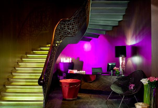 W-Istanbul-lobby