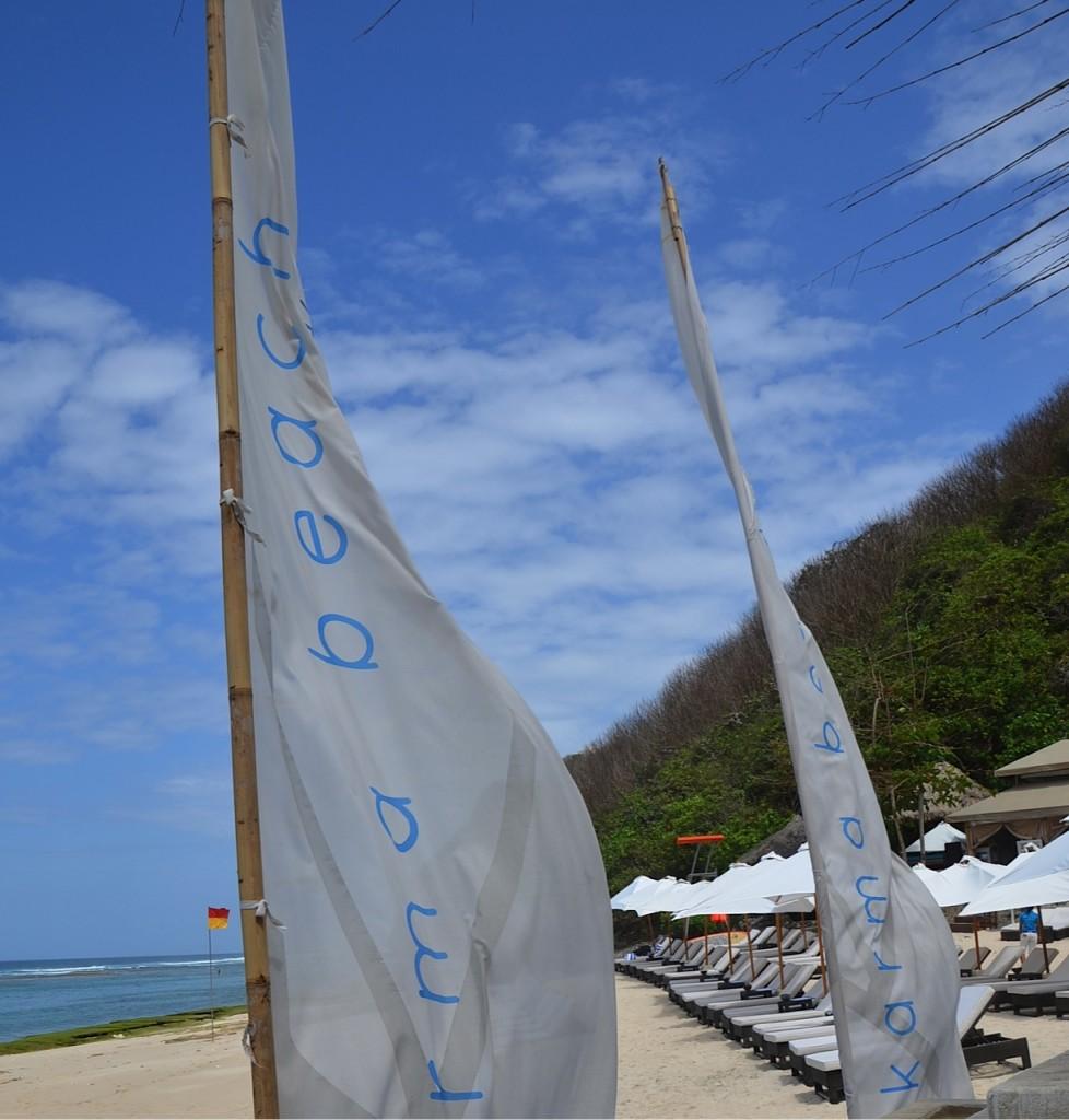 Karma-beach