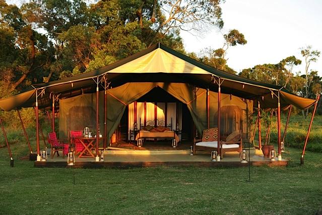 EPC-Honeymoon-Tent-Kenya-1 & Kenyau0027s Top 3 Luxury Safari Destinations - The Lux Traveller