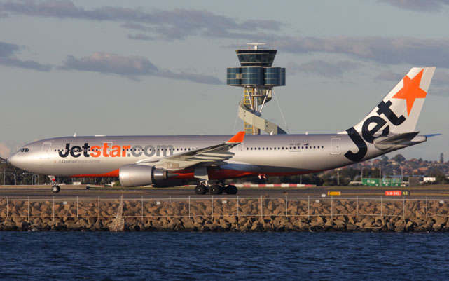how to pay jetstar with qantas points