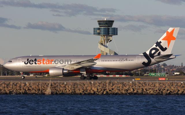 Jetstar-A330