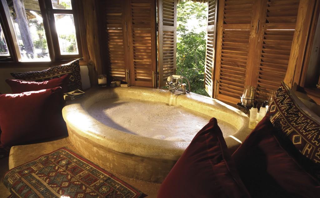 Loisaba Cottage - Bathroom