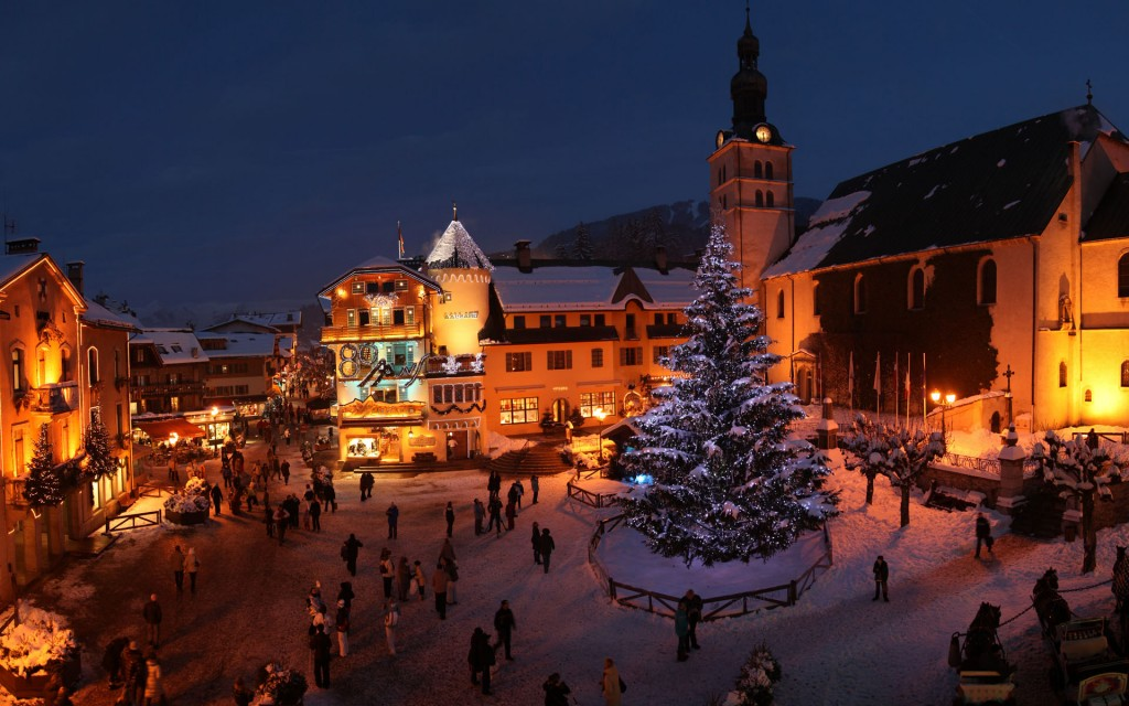 Megeve-France-Christmas