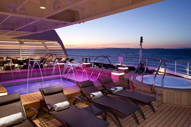 Seabourn-cruises