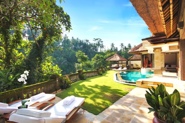 Viceroy Bali Luxury Villa Resort In Ubud The Lux Traveller : The Viceroy Bali Ubud 2bdr villa from theluxtraveller.com size 600 x 400 jpeg 96kB