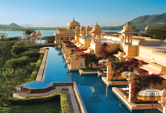 Udaivilas-India