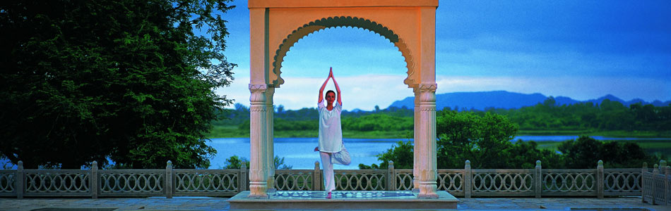 Yoga-Udaivilas-India