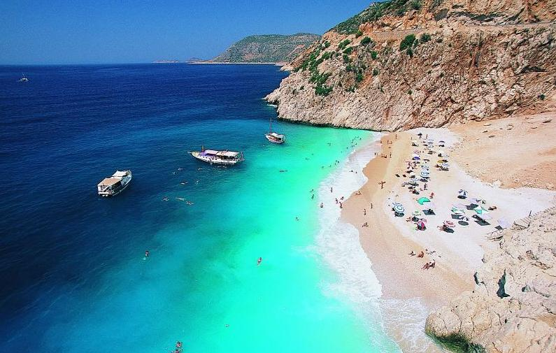 kaputas-beach-turkey