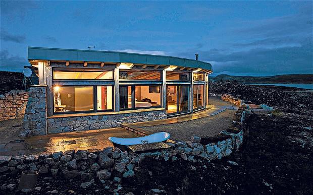 Luxury Bed And Breakfast Edinburgh Scotland