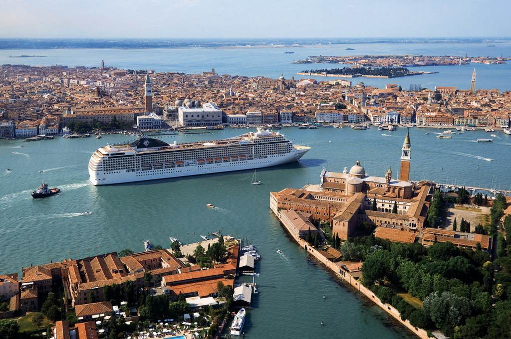 The Top Eastern Mediterranean Cruise Destinations The Lux - Mediterranean cruises