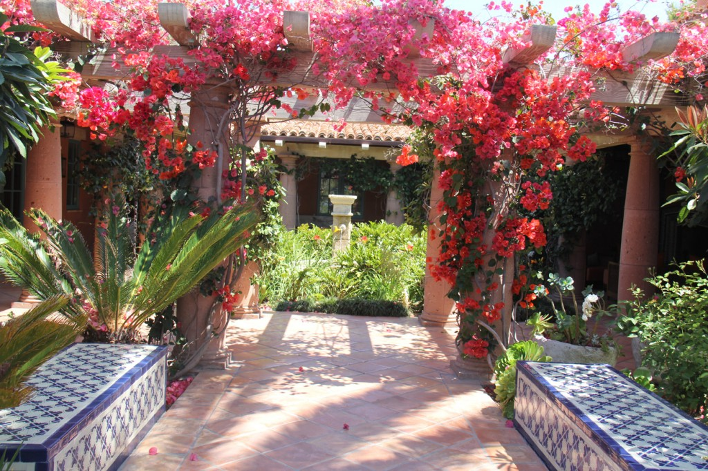 Rancho-Valencia-Gardens-inside-the-Spa