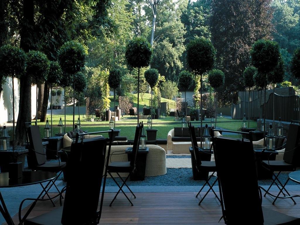 hotels milan italy: