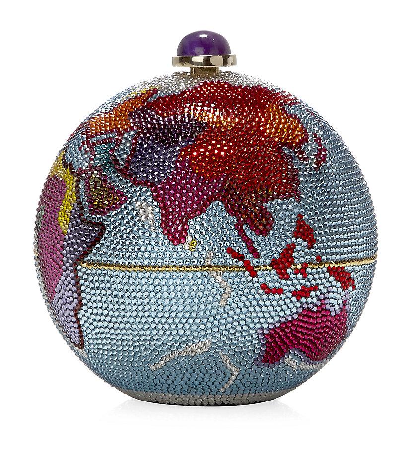 globe-clutch