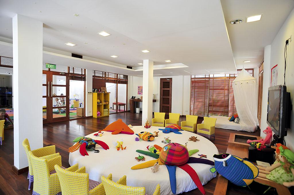 Halaveli_KidsClub