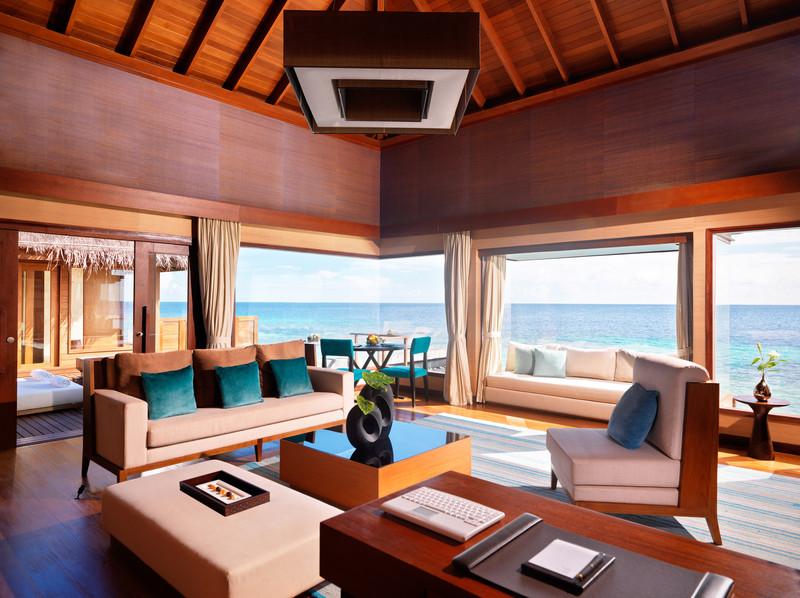 Jumeirah Dhevanafushi - Ocean Revives