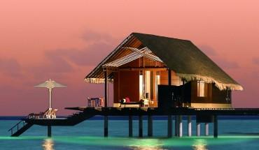 One& Only Reethi Rah Maldives Water Villa