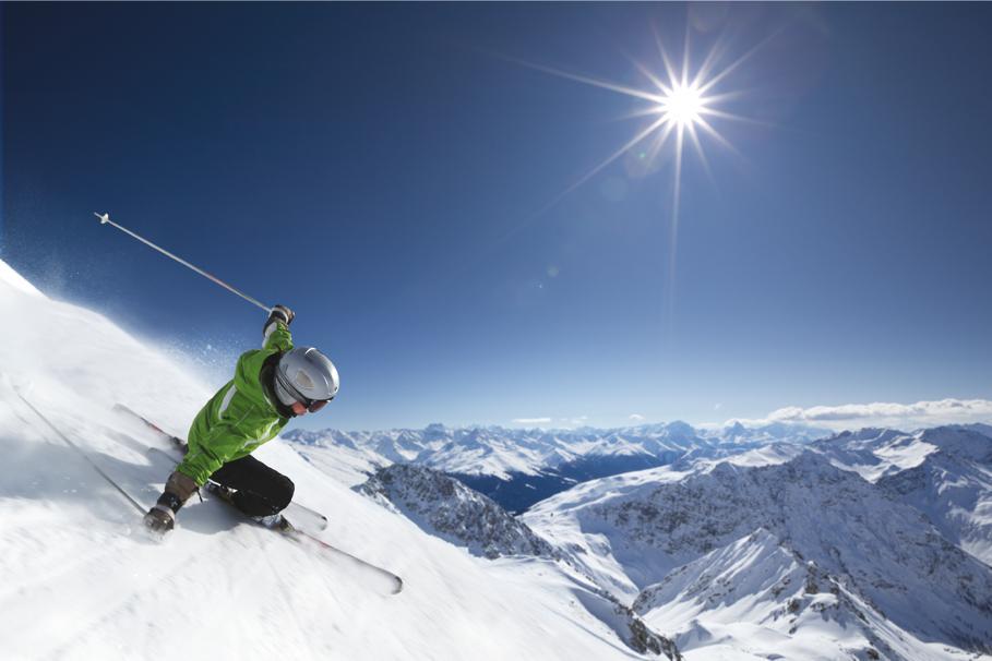 skiing-Italy