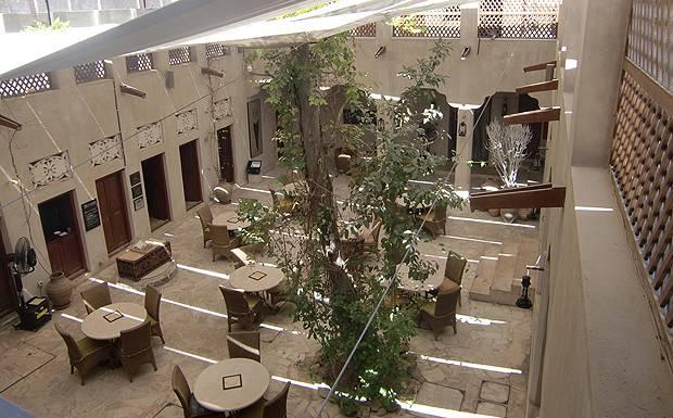 Cafe-XVA-Dubai