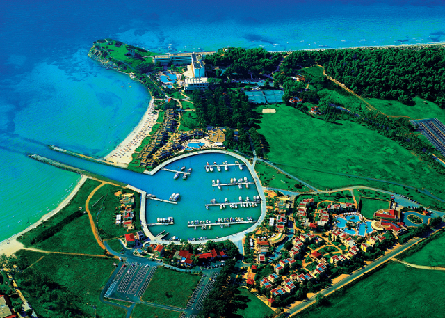 Sani Resorts In Halkidiki Best Family Holiday In Greece The Lux Traveller