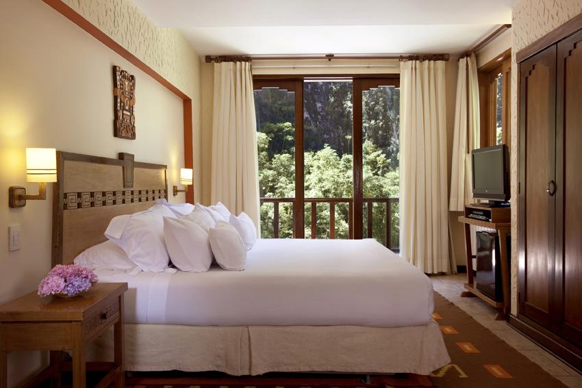 Sumaq Hotel Interior