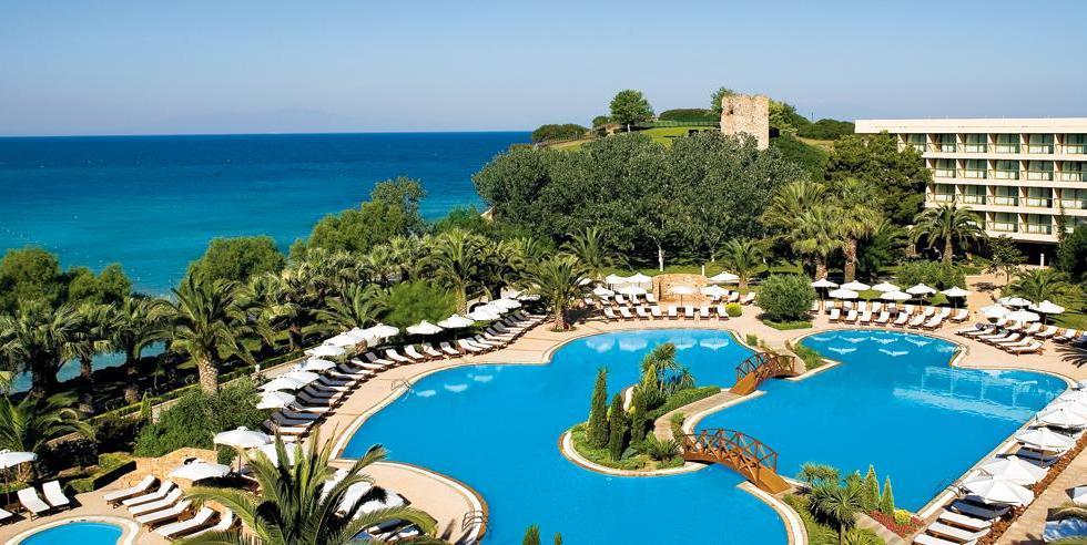 Best Hotels In Rhodes